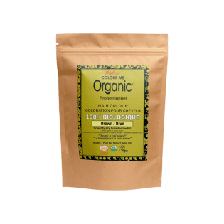 Coloration végétale Bio Brun 5x500g | RADICO
