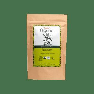 Poudre Indienne Bio Henné 100G | RADICO