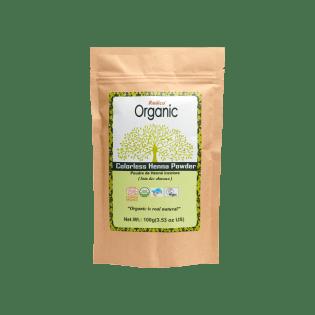Poudre Indienne Bio Henné incolore 100G | RADICO