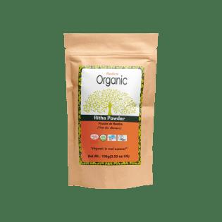 Poudre Indienne Bio Reetha 100g | RADICO