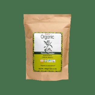 Poudre Indienne Bio Henné 5x500g |RADICO COLORATION