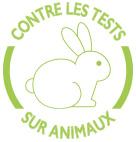 Contre les tests sur animaux